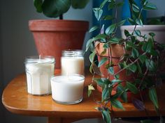 DIY soy wax candles Osasin! - Blogi | Lily.fi