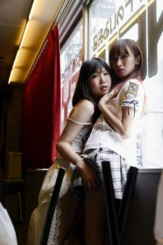 Crossdressing photography book hopes to improve transgender awareness in Japan | RocketNews24