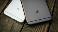 Τρία νέα smartphones φαίνεται ότι αναπτύσσει η Google