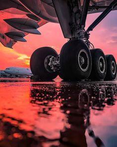 Impressionen - Impressions, aviation photography & airplane pictures - Impressionen - Im
