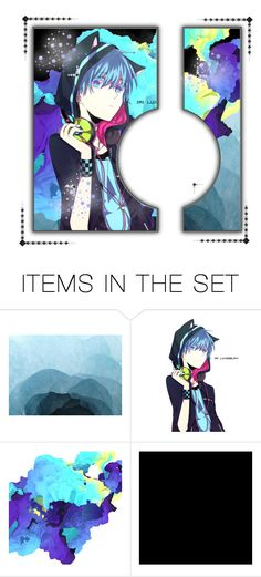"""""""Untitled #132"""" by garnet10leo ❤ liked on Polyvore featuring art"""