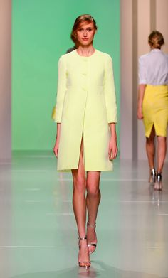 Tara Jarmon. Spring Summer 2013 Collection