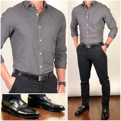 5 Smart Pants & Shirt Outfit Ideas For Men Semi Formal Outfits, Formal Men Outfit, Men Formal, Mens Semi Formal Wear, Summer Formal Outfits, Formal Dresses For Men, Formal Shirts For Men, Dress Formal, Mode Man