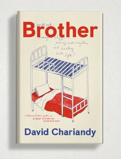 Brother by David Chariandy, killed book cover design by Tree Abraham, Book Cover Design, Book Design, Inspirational Books, Editorial Design, Zine, Cover Art, Book Lovers, Graphic Art, Book Art