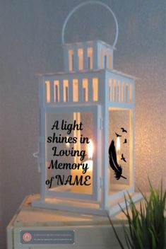 Vinyl Life - years if not places in direct sunlight. in places, pull away with craft knife. We make all kinds of vinyl art. WARNING:Temperature plays a huge part in the durability. Funeral Memorial, Memorial Gifts, Memorial Ideas, Memorial Ornaments, In Memory Of Dad, In Memory Gifts, Funeral Gifts, Funeral Ideas, Christmas In Heaven