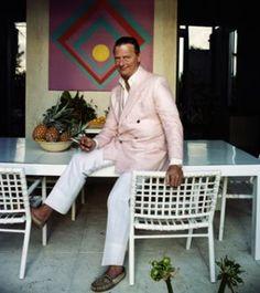 Designers-of-the-60s-David Hicks