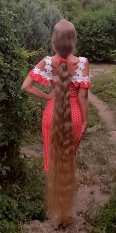 Long Hair Ponytail, Curls For Long Hair, Very Long Hair, Soft Hair, Long Hair Cuts, Long Hair Styles, Beautiful Long Hair, Gorgeous Hair, Historical Hairstyles