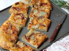 Make and share this Apricot-Gorgonzola Crescent Appetizers recipe from Food.com.