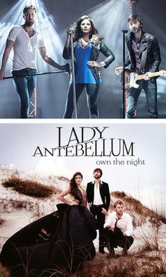 Lady Antebellum Music Is A Perfect Gift Idea For Mom!