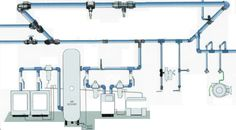 Machine Parts: How one design Air Compressor Pipe?