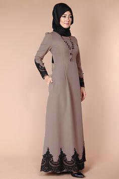 Minel Dantel Detay Elbise 139.90 TL Siparis www.modaselvim.com Ürün Kodu >>> MSW8907 Beden Aralığı >>> 38-48 #modaselvim#tesettur#tesetturgiyim #yenisezontesettur#tesetturmoda#tesetturbutik #tesetturelbise#hijab#jilbab#abaya #hijabi#hijabfashion#hijabstyle#yenisezon #fashion #elbise#yenisezonelbise #tesettürelbise #repost