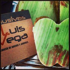 Nuestras Dulcineas de Nava en Exclusivas Luis Vega