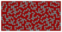 How to generate nonperiodic tilings?