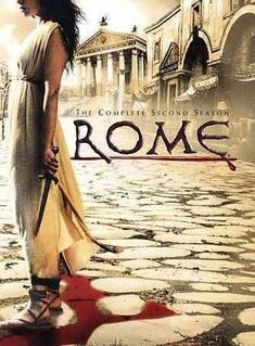 ROME:COMPLETE SECOND SEASON
