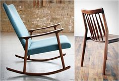 lovely hand built furniture by Jason Lewis
