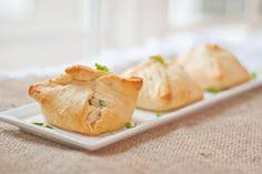 Petit baluchon de poulet...une bouchée à essayer - Recettes - Recettes simples et géniales! - Ma Fourchette - Délicieuses recettes de cuisine, astuces culinaires et plus encore!