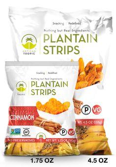 CINNAMON PLANTAIN CHIPS Snack Recipes, Snacks, Palm Oil, Preserves, Cinnamon, Artisan, Chips, Tropical, Healing
