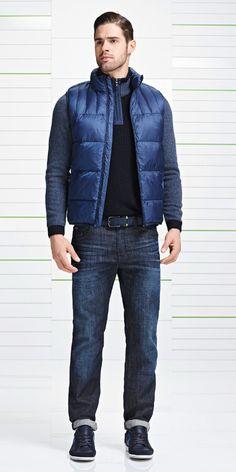 Hugo boss green jesco 4 jacket black