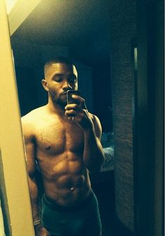 "Frank Ocean Posts (And Then Deletes) Shirtless Selfie- http://musicblog.vh1.com/wp-content/uploads/2014/05/b67guc-1.jpeg- http://getmybuzzup.com/frank-ocean-posts-shirtless-selfie/- By Stacy Lambe Oh hello, Frank Ocean. The other night the R&B singer was having some late night fun when he posted a shirtless selfie to his Tumblr page. The singer has since deleted the image and posted a follow-up reading, ""all posts after 2am and before 7am shall be forgiven."" Oh don..."