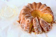 BAYADERKA- blog kulinarny: Wielkanocna babka bezglutenowa