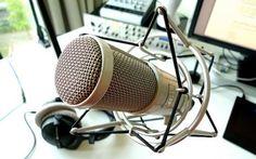 Podcasting & Social Media Marketing