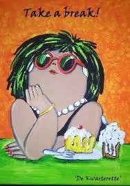 Afbeeldingsresultaat voor vrolijke dikke dames schilderen