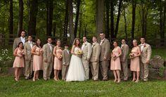 brook wedding