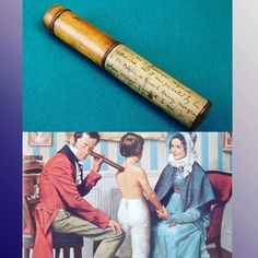 Just a couple of days ago was the 200th anniversary of the stethoscope. It was invented in 1816 when a young French physician named Rene Theophile Hyacinthe Laennec was examining a young female patient. Laennec was embarrassed to place his ear to her chest ( Immediate Auscultation ) whichwas the method of auscultation used by physicians at that time. He remembered a trick he learned as a child that sound travels through solids and thus he rolled up 24 sheets of paper placed one end to his…