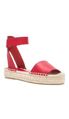 Shop for Vince Edie Sandal in Rhubarb at REVOLVE. Free 2-3 day shipping and returns, 30 day price match guarantee.
