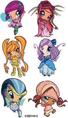 Winx Mermaid Dress Up Winx Club, Popular Cartoons, Old Cartoons, Cartoon Drawings, Art Drawings, Las Winx, Desenhos Love, Club Style, Anime