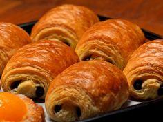 I saccottini con nutella sono un'idea perfetta per una colazione ricca e salutare per i vostri bambini, ma anche per una merenda diversa