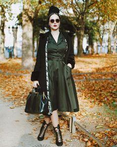 Idda Van Munster, You Look Like, Mode Vintage, Charlotte Tilbury, True Colors, Fashion Forward, Vintage Inspired, Pin Up, Vintage Fashion
