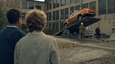 Nissan Navara Tough as always, smarter than ever Commercial Song by Guillaume Poyet #NissanNavara # #Nissan #GuillaumePoyet #Commercial #Song