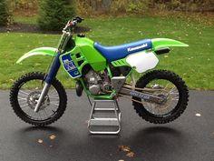 1989 kx 250 tear down / build/ finished... Back at it! - Bike Builds - Motocross Forums / Message Boards - Vital MX