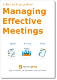 Agenda For A Meeting Template Glamorous 36 Best Effective Meetings Images On Pinterest  Effective Meetings .