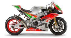 Aprilia RSV4 R-FW SBK