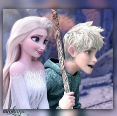 Disney Princess Frozen, Elsa Frozen, Sailor Princess, Dreamworks, Jack Frost Movie, Frozen Love, Harry Potter Quiz, Gravity Falls Comics, Jack Frost And Elsa