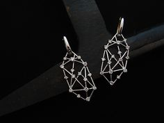 Order Collection - Earrings - 025