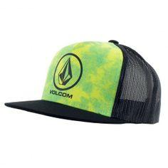 Volcom Mutt Cheese Hat tinted black casquette trucker tie and dye 35,00 € #volcom #volcomstone #casquette #caps #cap #hat #hats #skate #skateboard #skateboarding #streetshop #skateshop @PLAY Skateshop