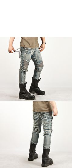 Find unique jeans for men at low prices from thousands of indie stores on RebelsMarket. Enjoy 10% Off your first order and worldwide shipping.