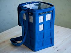 Pretty sure at lease one of my kids is going to NEED this lunch box for school in the fall. <---- I just NEED this in general.