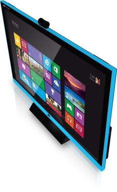 Maxpad Windows 8.1 PC-TV Launched