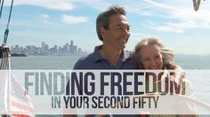 Finding Freedom In Your Second Fifty - Trailer