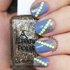 danilouwho #nail #nails #nailart
