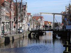 Alkmaar, Holanda