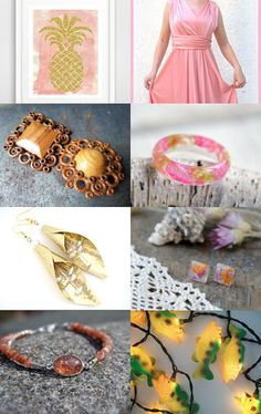 Yummy as a pineapple by Kate Brooks on Etsy--Pinned with TreasuryPin.com