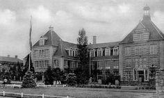 Ambachtschool 1930
