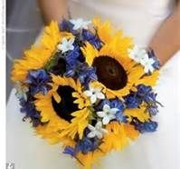 sunflower weddings - Bing Images