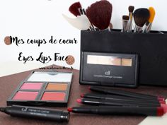 Blog beauté revues Mademoiselle E coup coeur ELF