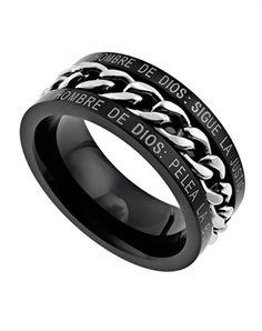 anillo de dios comprar